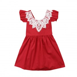 Belle Collection - Red