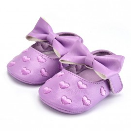 Heart Collection - Purple