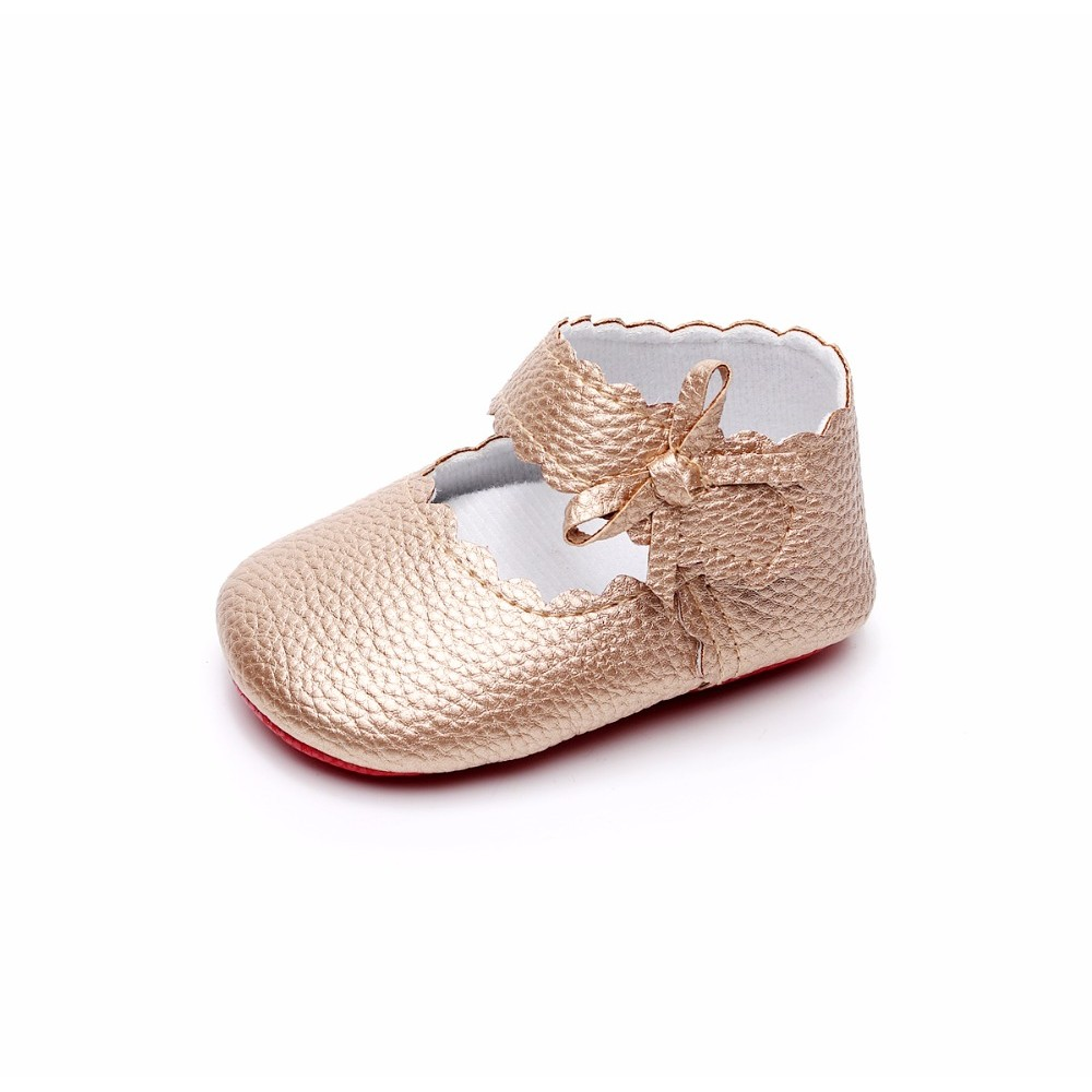 94770e5e678 Mary Jane Red Bottom Collection - Rose Gold