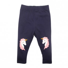 Unicorn Denim Pants