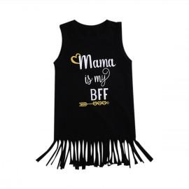 Mama is my BFF