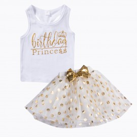 """Birthday Princess"" Outfit"